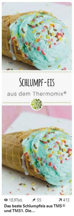 Pinterest Agentur Augsburg Pin Schlumpfeis